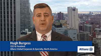 Company testimonial video